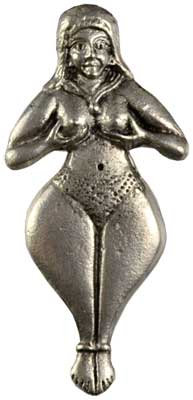 Power Fertility amulet