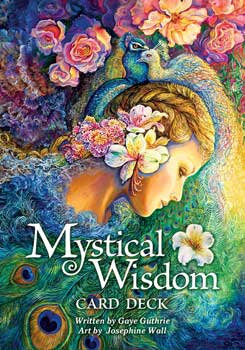 Mystical Wisdom deck by Guthrie & Wall