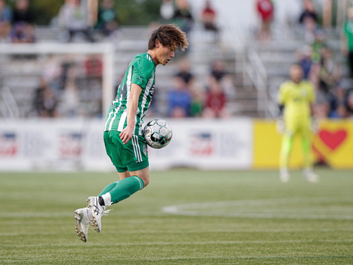 OKC Energy suffers second consecutive loss to begin 2021