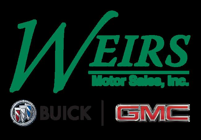 Q Weirs Buick GMC
