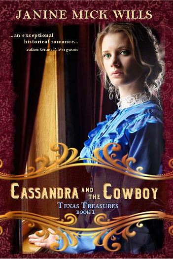 Cassandra and the Cowboy