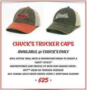 2020 Chuck's Trucker Promo $25.jpg