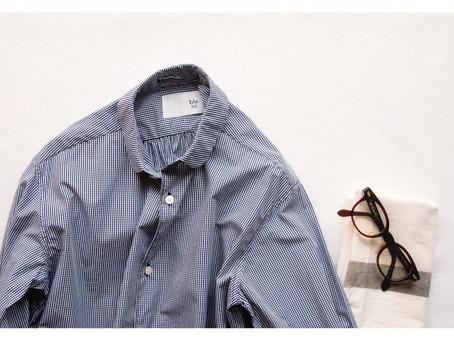shirtsと眼鏡の蜜月な関係。