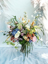 Bouquet - By The Sea
