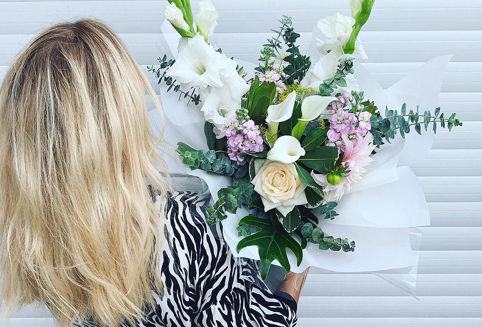Bouquet - Spring Seasonal