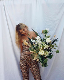 Bouquet - Neruda