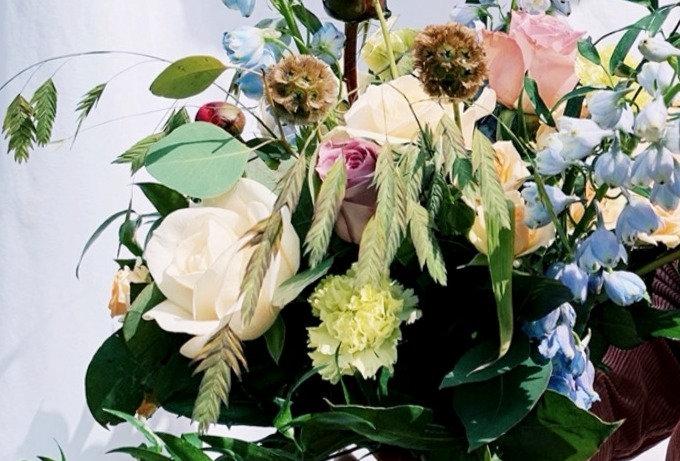Bouquet - Verano