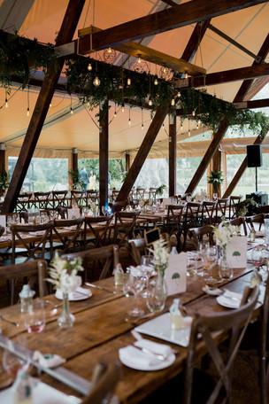 Cruck-tent-wedding-interior