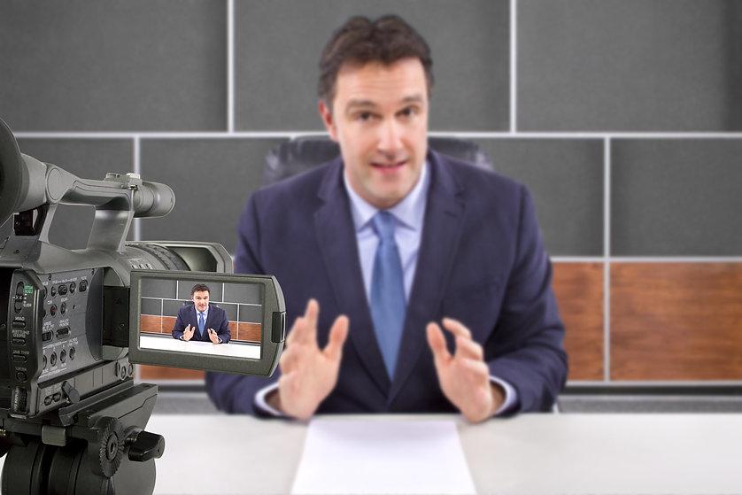 TV Host