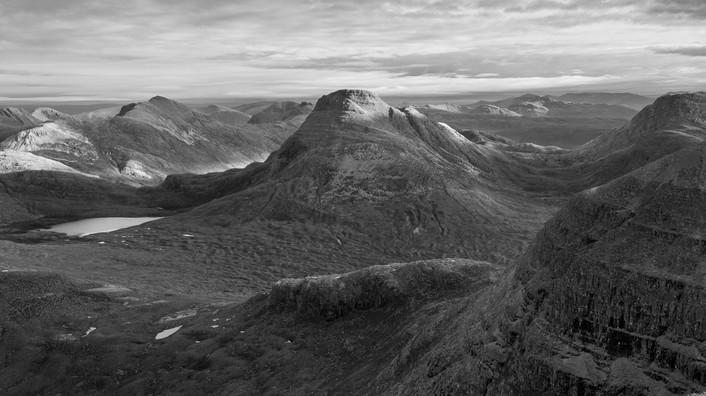 Scottish Geology