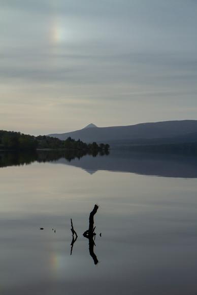 Loch Rannoch Dawn
