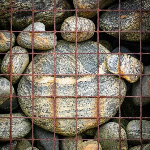 Rusting Stones