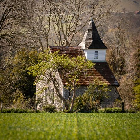 Remote Chapel