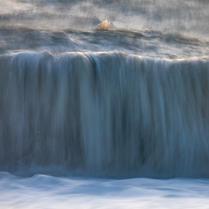 #09 Stormy Sea