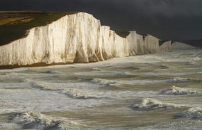 #01 Seven Sisters In A Storm