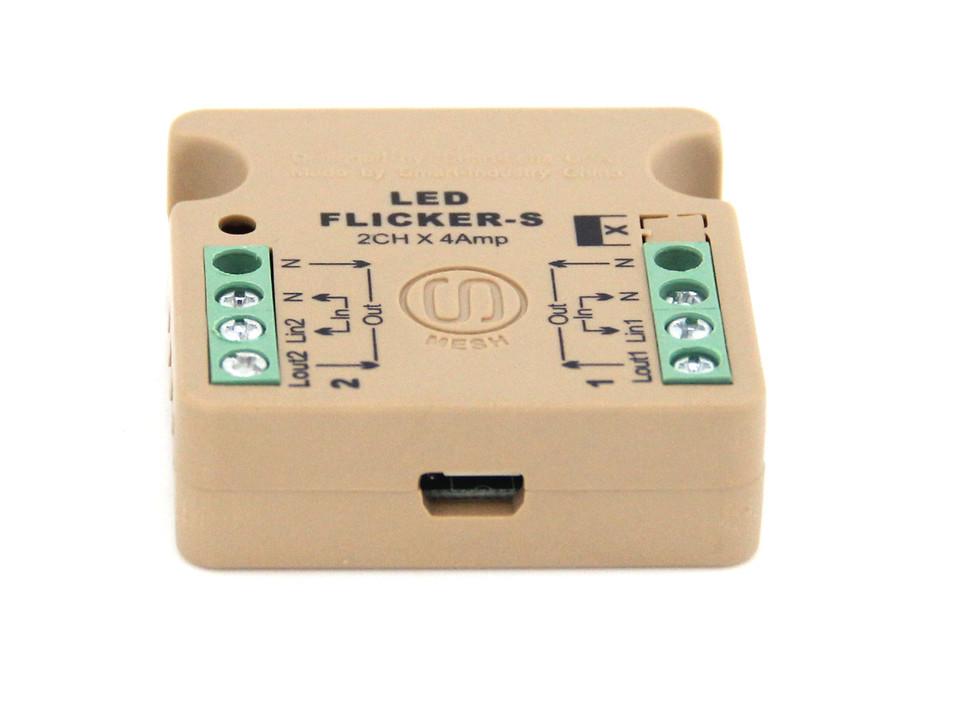 LED Flicker Supressor  (4)
