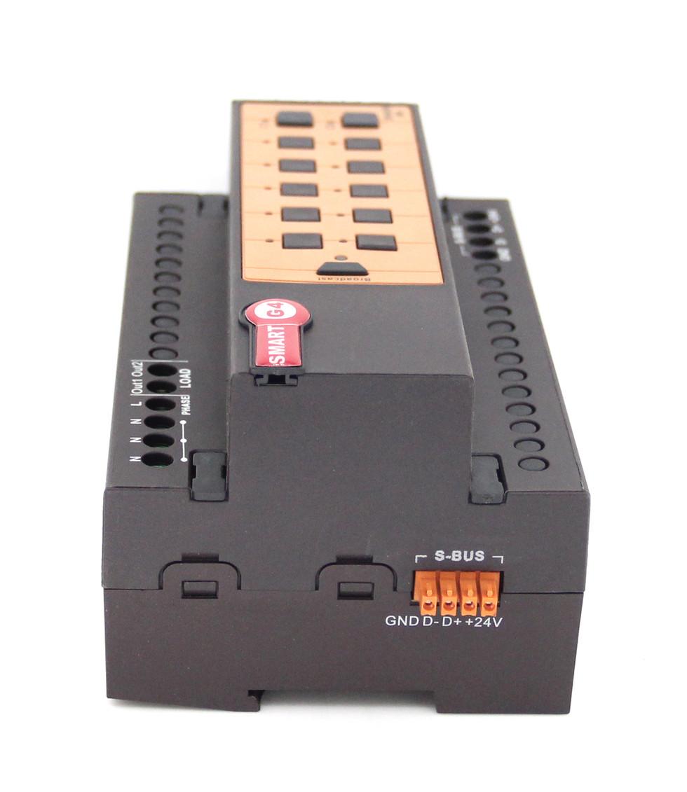Dimmer 2ch 6Amp (4)