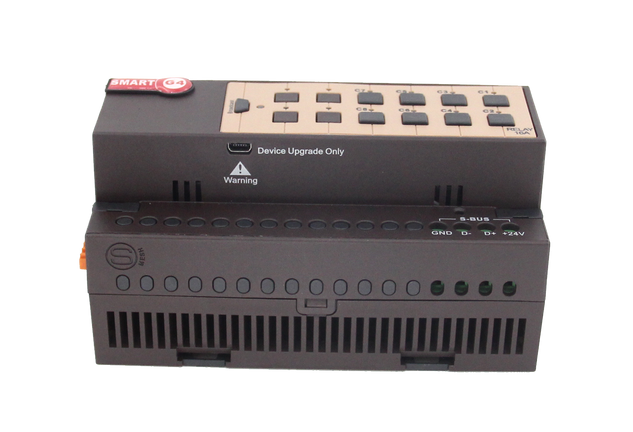 Relay 8ch 16Amp (2)