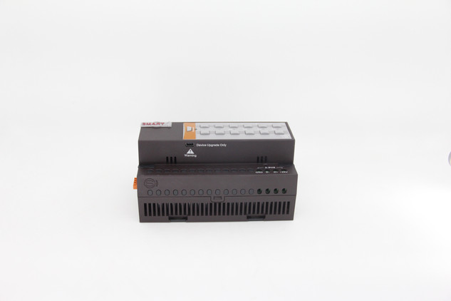 Dimmer 8ch 1.5Amp (2)