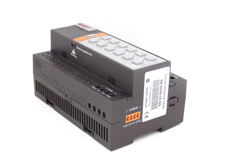 Dimmer 8ch 1.5Amp (7)
