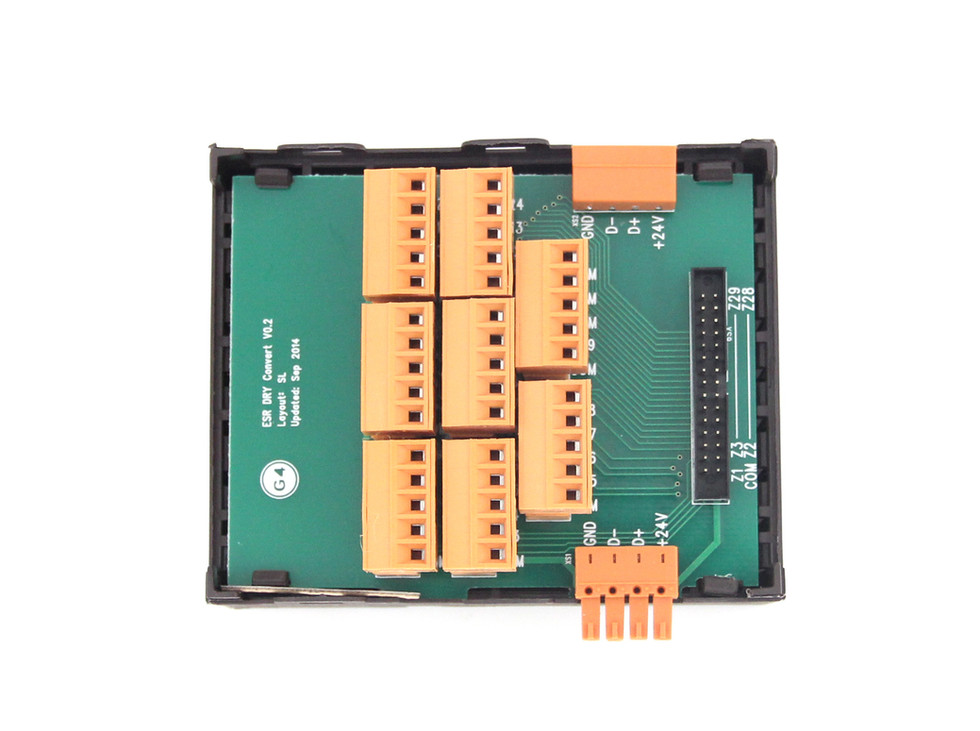 Harness 32 Easy Wire Terminals for Any ESR Device (6)