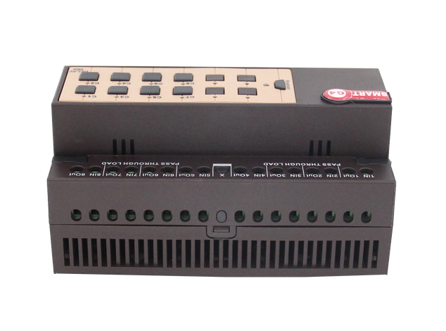 Relay 8ch 16Amp (6)