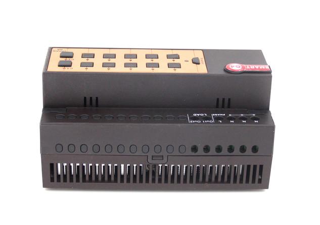 Dimmer 2ch 6Amp (5)