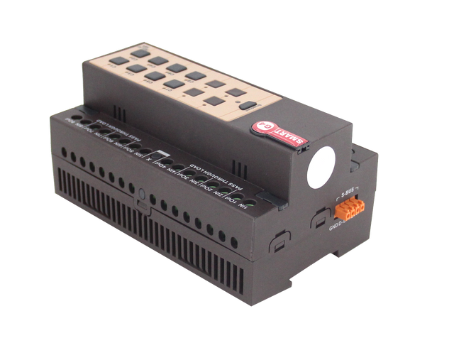 Relay 8ch 16Amp (5)