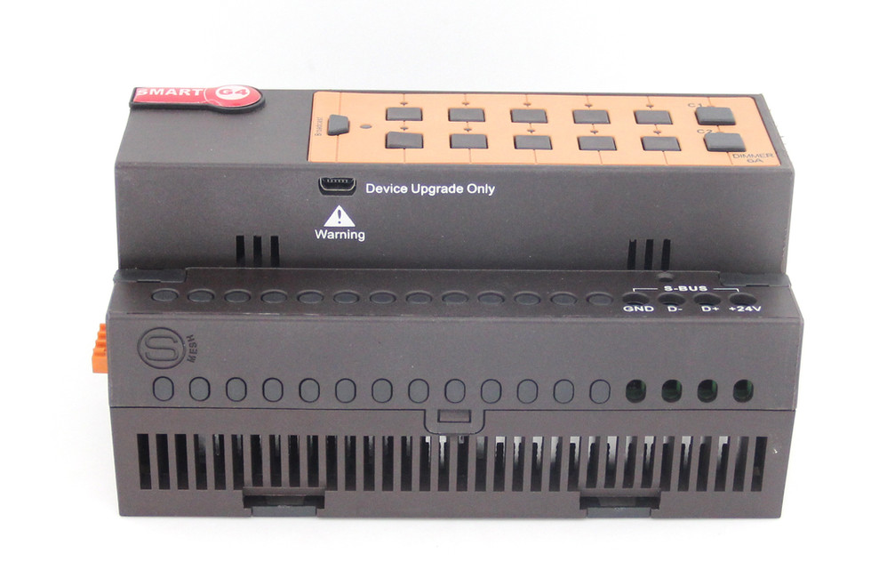 Dimmer 2ch 6Amp (2)