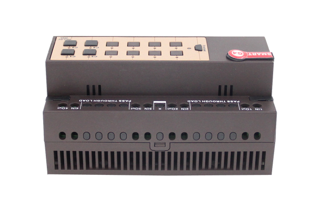 Relay 4ch 20Amp (5)
