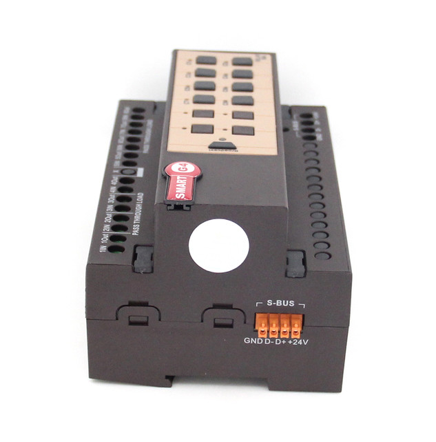 Relay 8ch 16Amp (4)