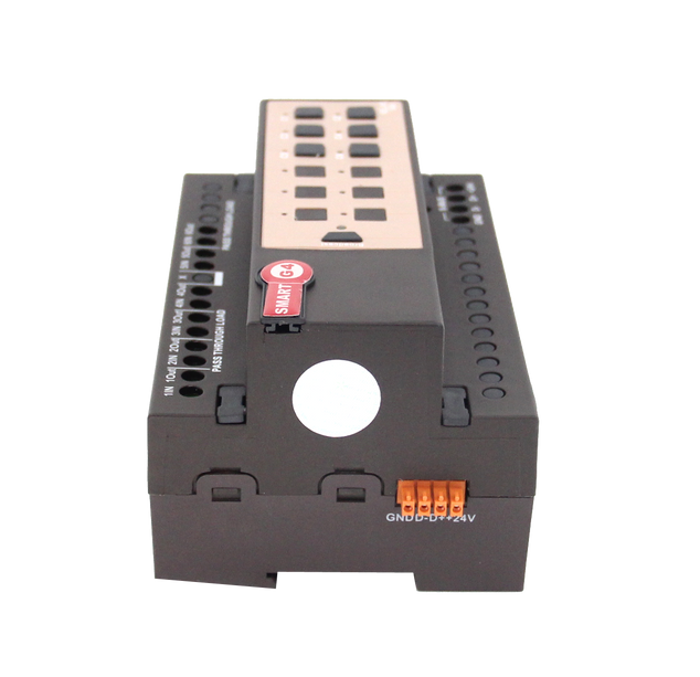 Relay 6ch 16Amp (4)