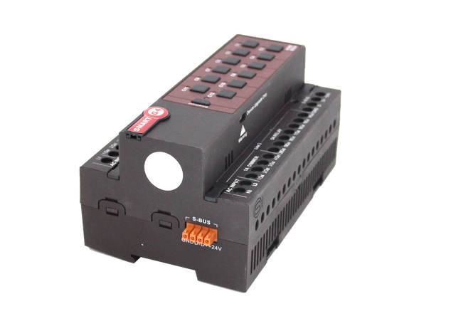 Mix24 Controller, DIN-Rail Mount (G4) (2)