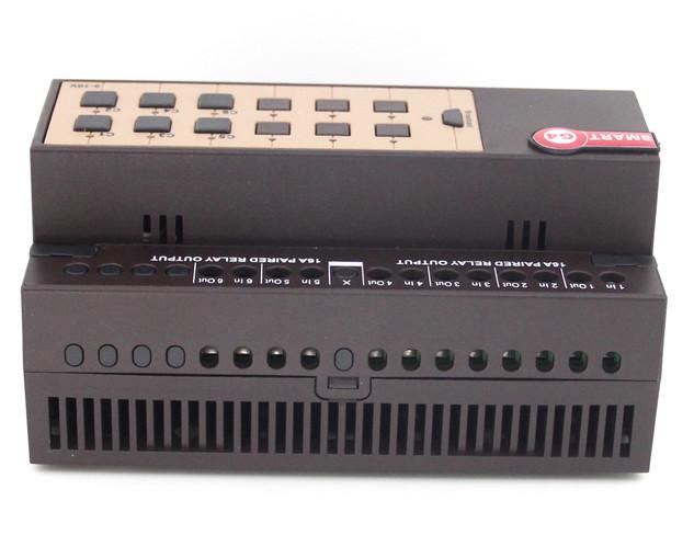 16ACh (G4) (0V-10V (6)