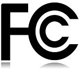 FCC Test Certification Logo