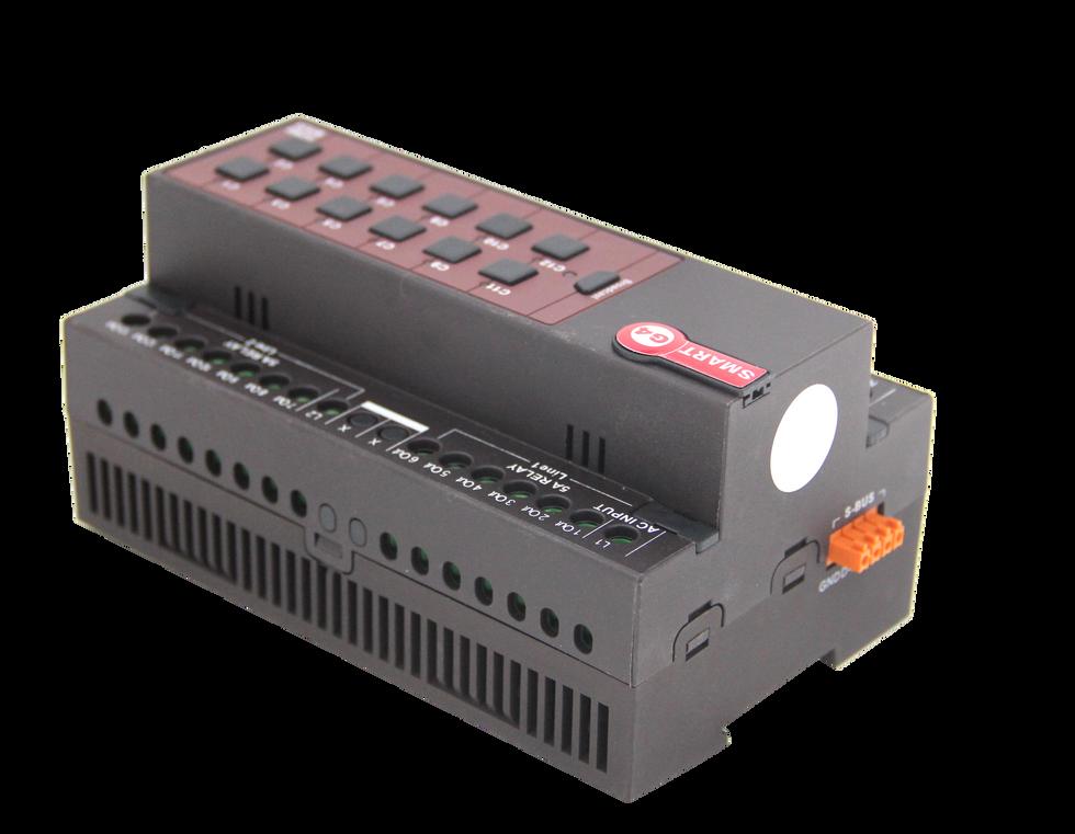 Mix24 Controller, DIN-Rail Mount (G4) (5)