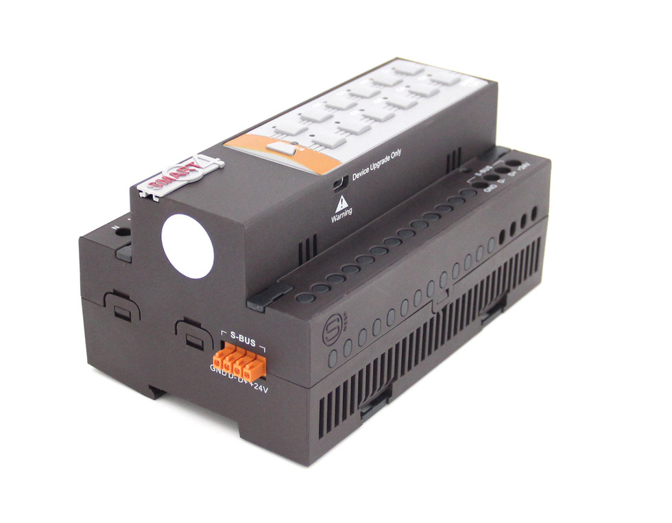 Dimmer 8ch 1.5Amp (3)