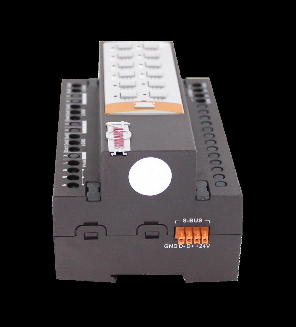 Dimmer 8ch 1.5Amp (4)