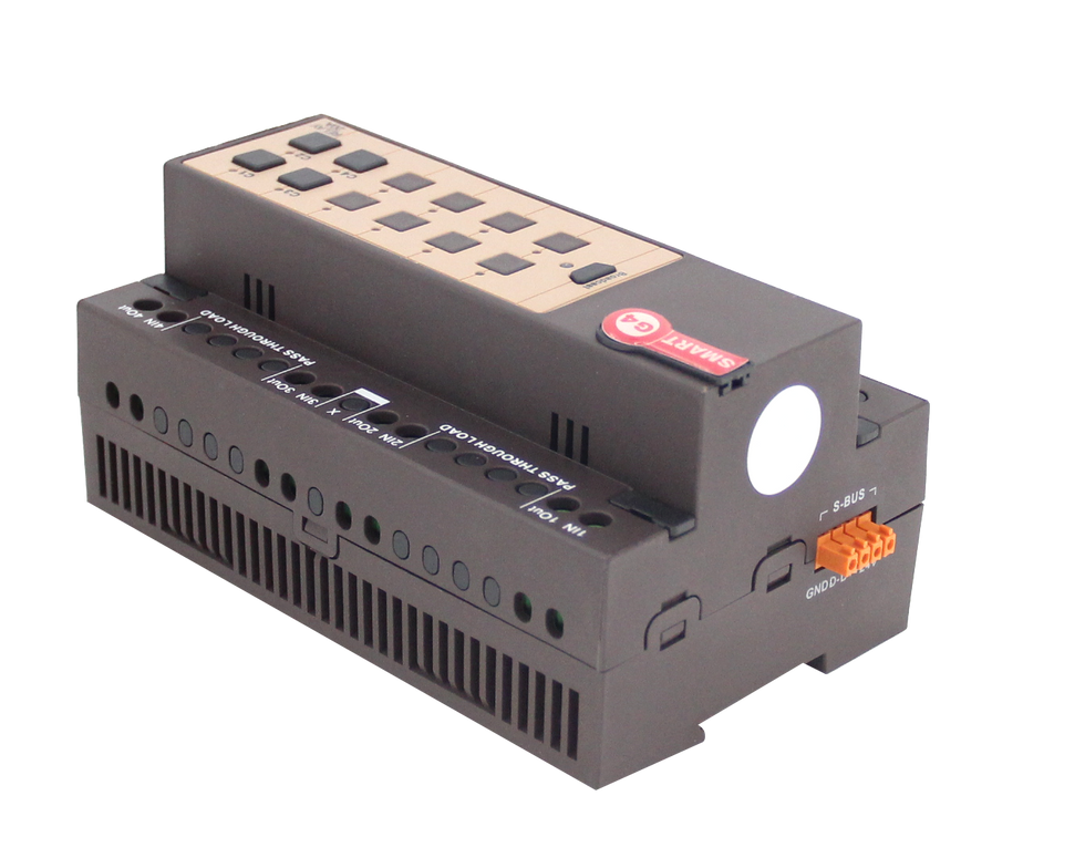 Relay 4ch 20Amp (4)