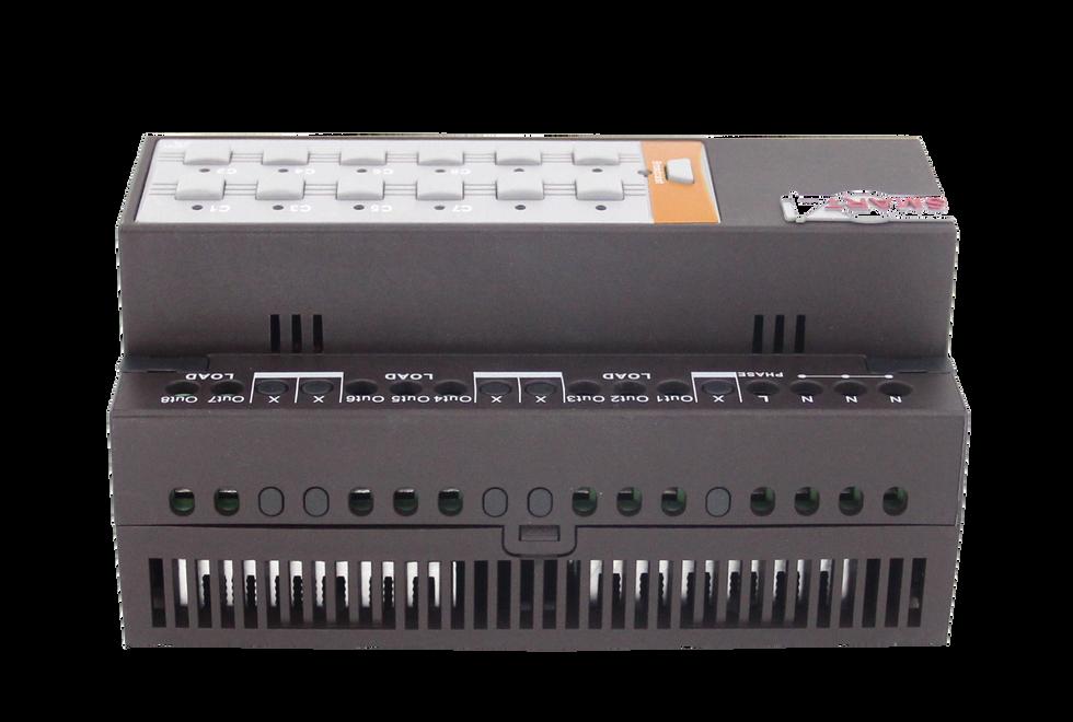 Dimmer 8ch 1.5Amp (5)