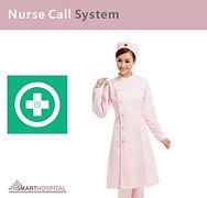 Smart Hospital G4 Nurse Call Managment System