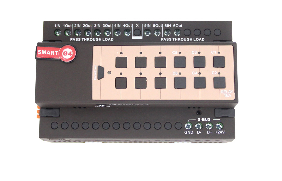 Relay 6ch 16Amp (1)