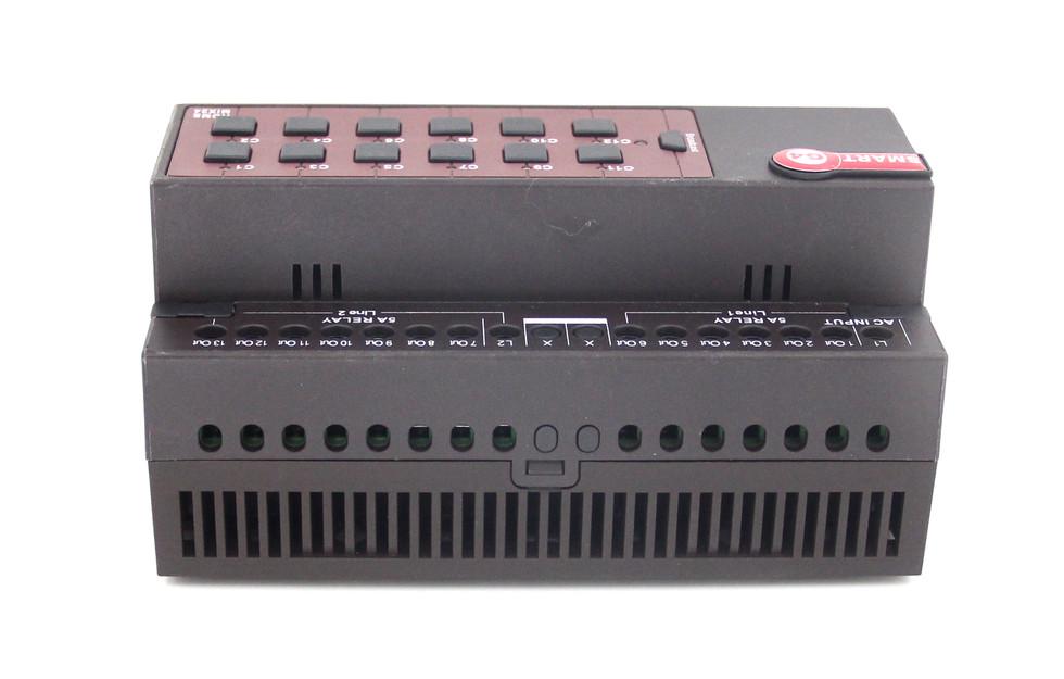 Mix24 Controller, DIN-Rail Mount (G4) (6)