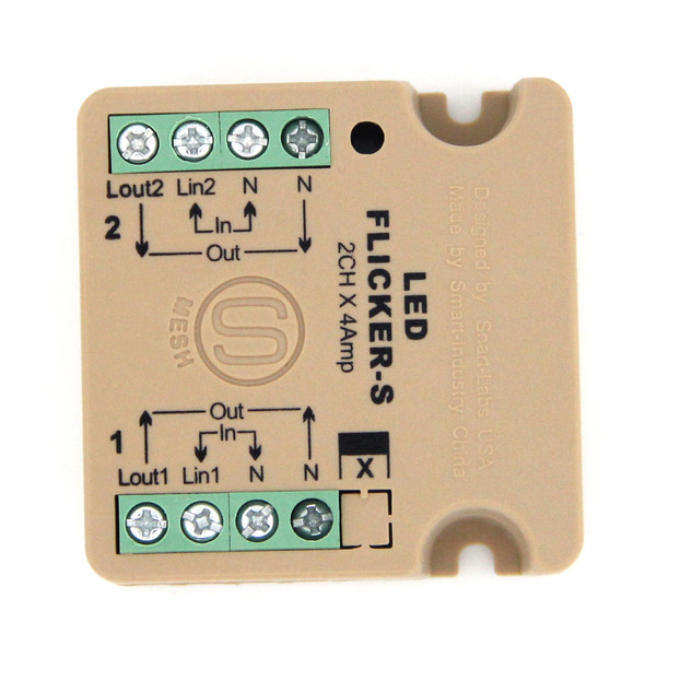 LED Flicker Supressor  (10)