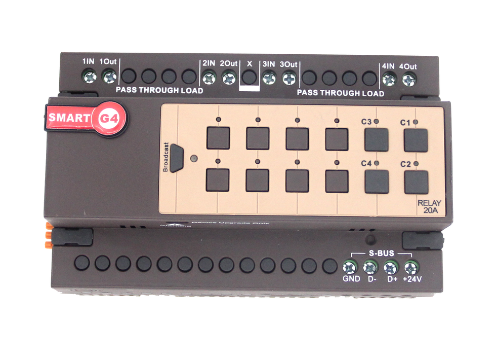 Relay 4ch 20Amp (1)