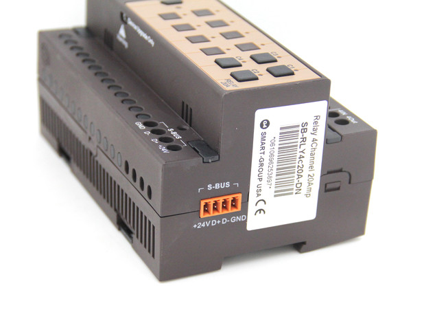 Relay 4ch 20Amp (7)