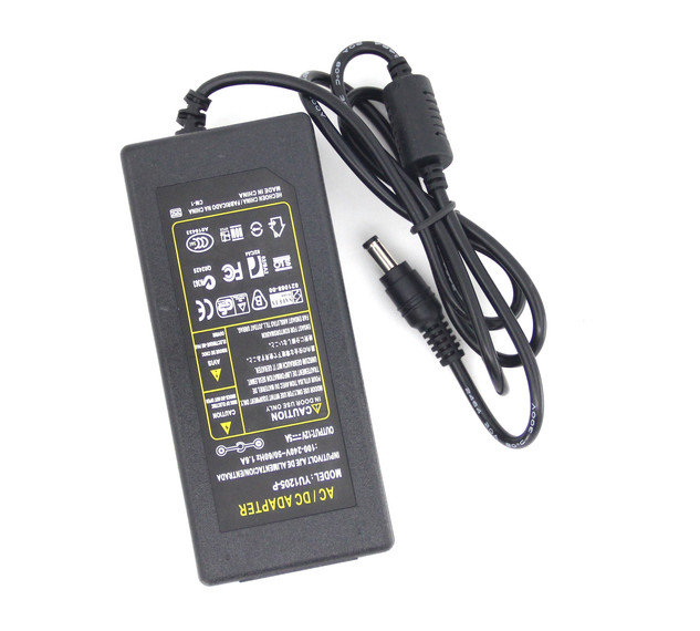 LED-Power Supply 5A Capacity (5)