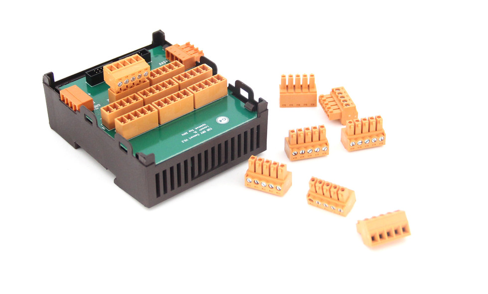 Harness 32 Easy Wire Terminals for Any ESR Device (1)