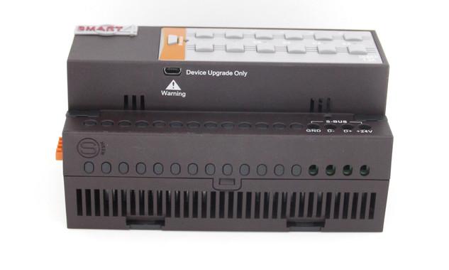 Dimmer 8ch 1.5Amp (8)