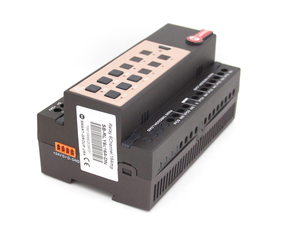 Relay 6ch 16Amp (7)